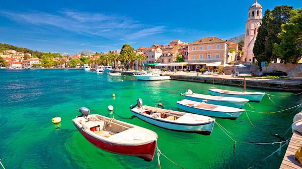 Dubrovnik weekend med Montenegro och Bosnien&Hercegovina