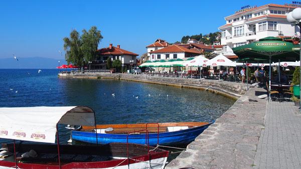 Vinresa Albanien-Kosovo-Nordmakedonien