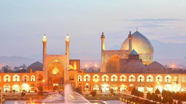 Persiens pärlor