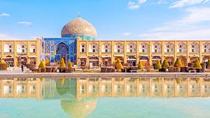 Persien - en resa genom historien