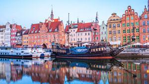 Kaliningrad och Polen