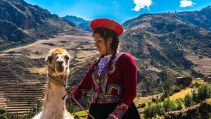 Peru-Bolivia-Chile