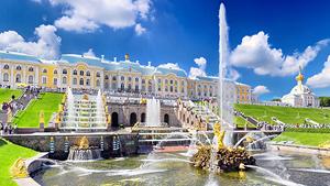 St Petersburg Minivecka